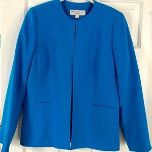 Crepe Tahari Suit Jacket